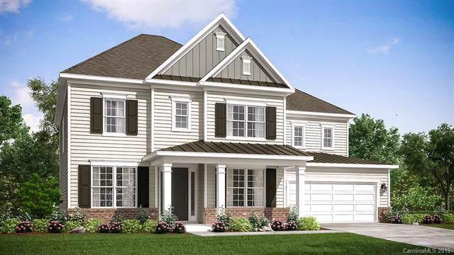 15143 Keyes Meadow Way #53, Huntersville, NC 28078 (#3527438) :: LePage Johnson Realty Group, LLC