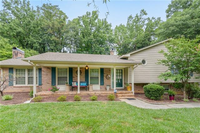 616 Gum Branch Road, Charlotte, NC 28214 (#3527453) :: LePage Johnson Realty Group, LLC