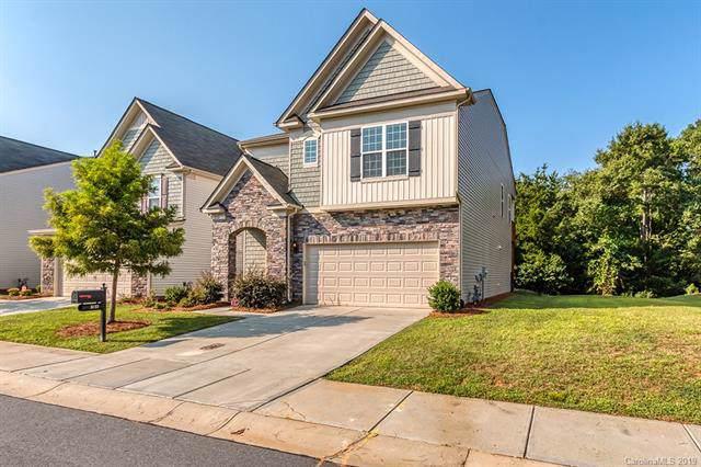 3722 Park South Station Boulevard, Charlotte, NC 28210 (#3527461) :: Keller Williams Biltmore Village