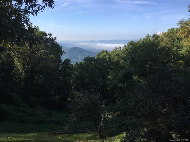 Lot 18 Elk Mountain Scenic Highway #18, Asheville, NC 28804 (#3527463) :: Keller Williams Professionals