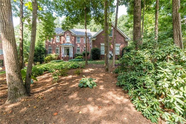 12458 Preservation Pointe Drive, Charlotte, NC 28216 (#3527465) :: High Performance Real Estate Advisors