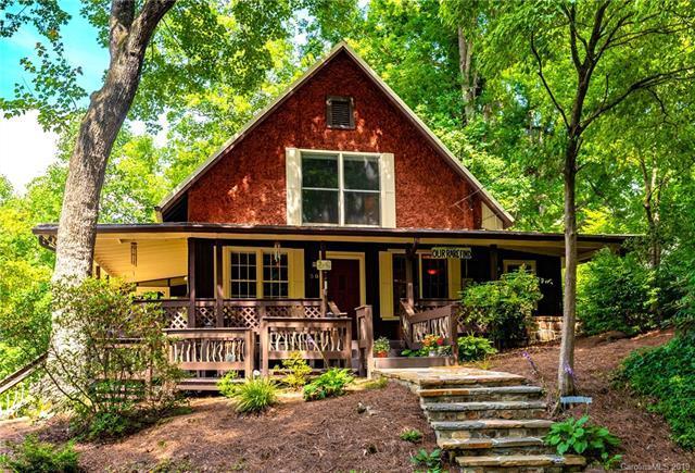 50 Oakdale Road, Brevard, NC 28712 (#3527466) :: Stephen Cooley Real Estate Group