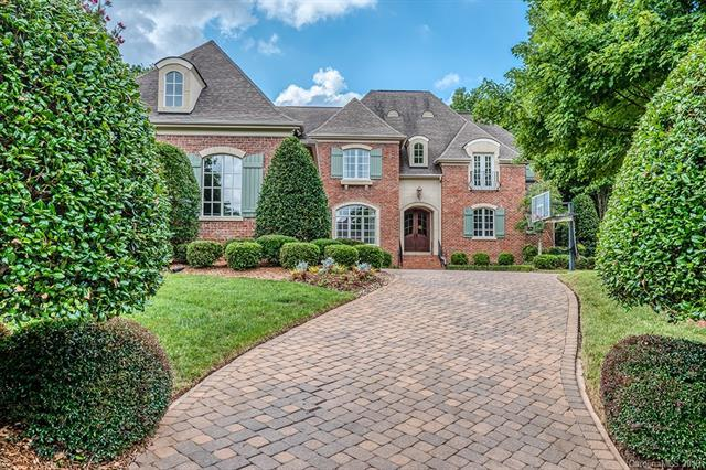 11211 Mcclure Manor Drive, Charlotte, NC 28277 (#3527475) :: BluAxis Realty
