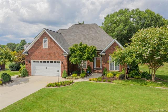 4711 Sherborne Drive, Harrisburg, NC 28075 (#3527479) :: Carolina Real Estate Experts