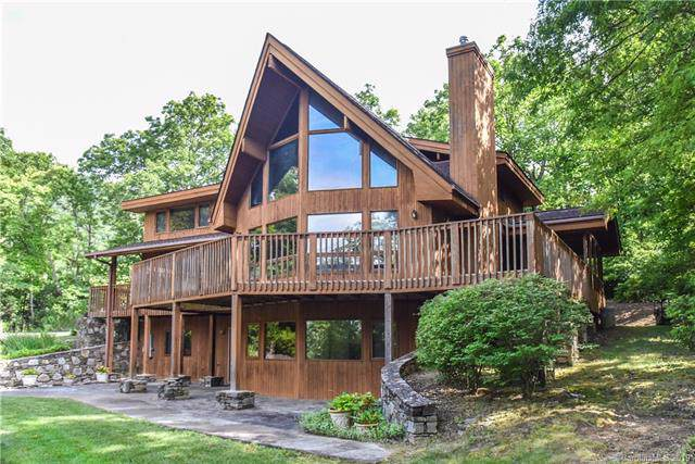 6 Orchard Knob Lane, Black Mountain, NC 28711 (#3527493) :: LePage Johnson Realty Group, LLC