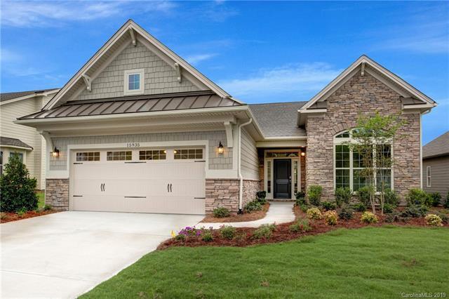 15935 Vale Ridge Drive, Charlotte, NC 28278 (#3527498) :: High Performance Real Estate Advisors