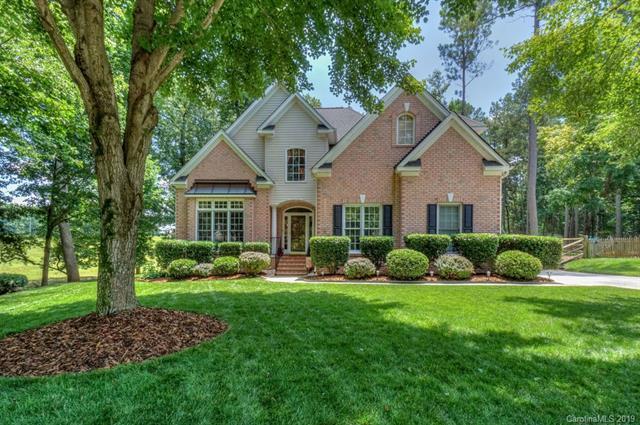 112 Jib Lane, Mooresville, NC 28117 (#3527506) :: Besecker Homes Team