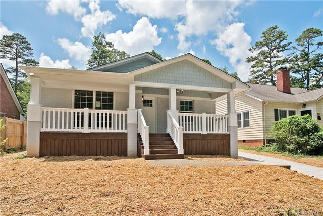 2001 Chatham Avenue, Charlotte, NC 28205 (#3527513) :: MartinGroup Properties