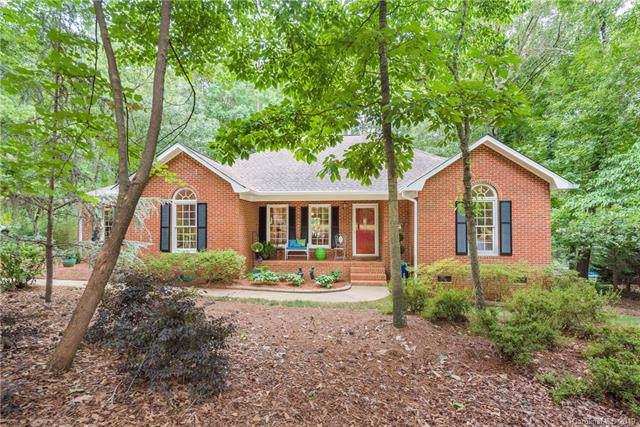 10311 Rutledge Court, Waxhaw, NC 28173 (#3527517) :: High Performance Real Estate Advisors