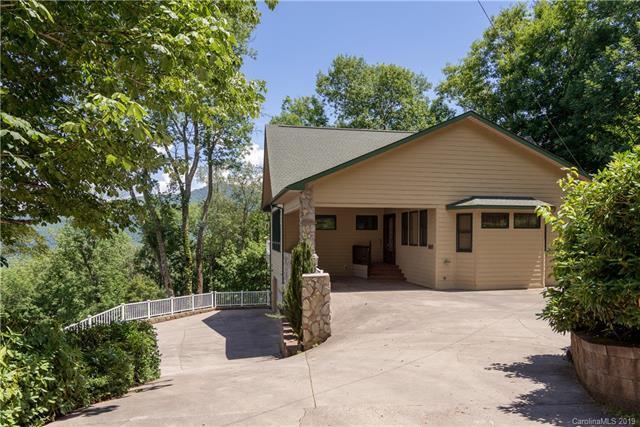 171 Dulcimer Lane, Waynesville, NC 28786 (#3527519) :: BluAxis Realty