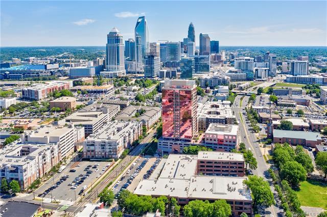 310 Arlington Avenue #237, Charlotte, NC 28203 (#3527531) :: Scarlett Real Estate