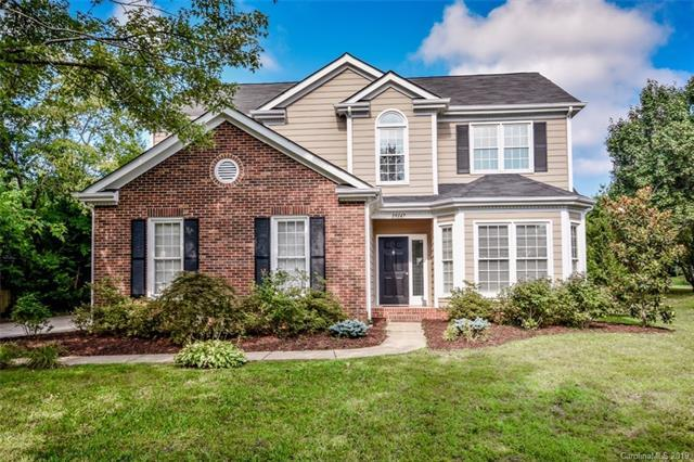 19147 Brookgreen Garden Place, Cornelius, NC 28031 (#3527537) :: High Performance Real Estate Advisors