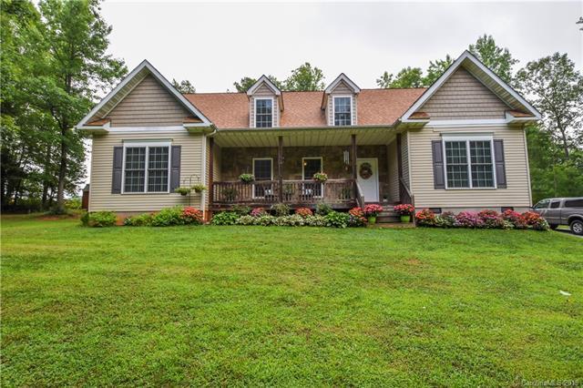 4530 Mccorkle Lane #5, Sherrills Ford, NC 28673 (#3527541) :: Besecker Homes Team
