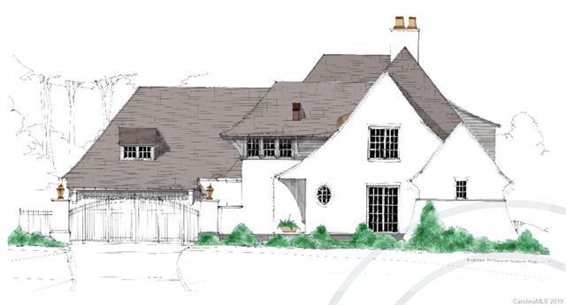1734 Jameston Drive, Charlotte, NC 28209 (#3527547) :: Francis Real Estate