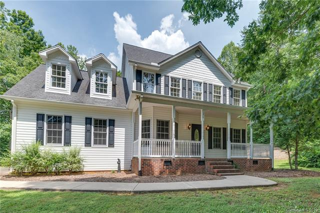 378 Bent Tree Drive, Rutherfordton, NC 28139 (#3527553) :: Stephen Cooley Real Estate Group