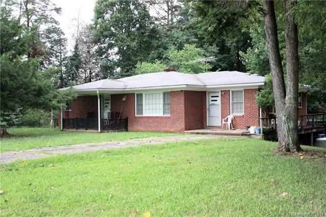 220 Landrum Road, Columbus, NC 28722 (#3527558) :: Rinehart Realty
