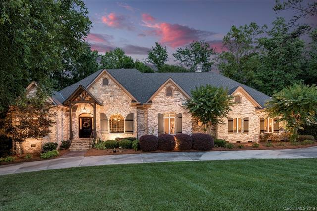 4007 Blossom Hill Drive, Weddington, NC 28104 (#3527602) :: The Premier Team at RE/MAX Executive Realty