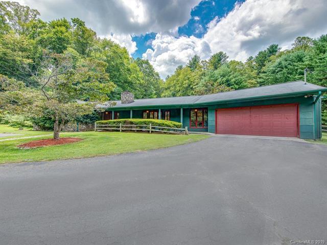 53 Jump Cove Road, Weaverville, NC 28787 (#3527612) :: LePage Johnson Realty Group, LLC