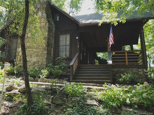 114 Jack London Court, Lake Lure, NC 28746 (#3527613) :: MartinGroup Properties