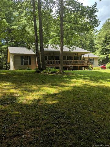31 Chevy Lane, Weaverville, NC 28787 (#3527632) :: Stephen Cooley Real Estate Group