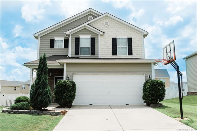 1005 Garden Web Road, Indian Trail, NC 28079 (#3527647) :: LePage Johnson Realty Group, LLC