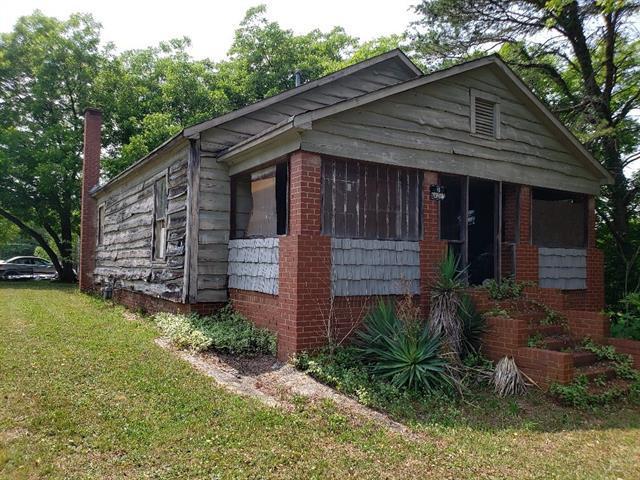 2976 Countryside Drive, Granite Falls, NC 28630 (#3527661) :: LePage Johnson Realty Group, LLC