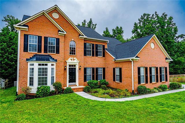 217 Flowering Grove Lane, Mooresville, NC 28115 (#3527668) :: LePage Johnson Realty Group, LLC