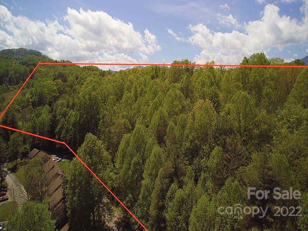 00 Cavalier Drive, Waynesville, NC 28786 (#3527670) :: Cloninger Properties