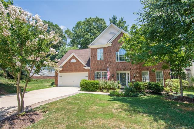 7330 Ridgefield Drive, Charlotte, NC 28269 (#3527682) :: Stephen Cooley Real Estate Group