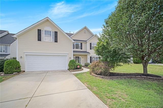 446 Clearwater Drive, Concord, NC 28027 (#3527687) :: Charlotte Home Experts