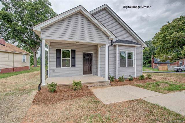 0 Ridge Street, Dallas, NC 28034 (#3527693) :: The Elite Group