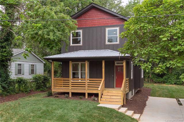 30 Dunwell Avenue, Asheville, NC 28806 (#3527697) :: Rinehart Realty
