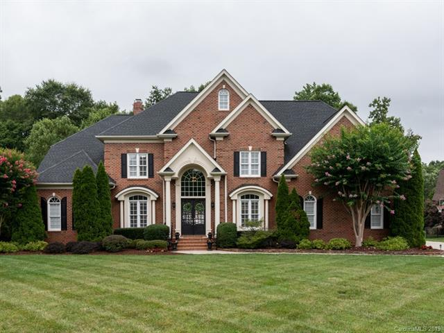 9105 Monarchos Court, Marvin, NC 28173 (#3527707) :: High Performance Real Estate Advisors