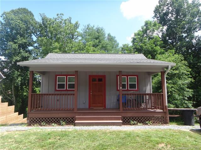 185 Duckworth Avenue L2, Brevard, NC 28712 (#3527718) :: Rinehart Realty