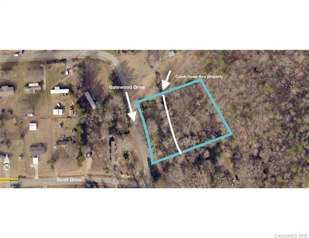 000 Gatewood Drive, Gastonia, NC 28056 (#3527722) :: Caulder Realty and Land Co.