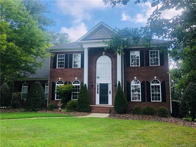 4598 Chanel Court, Concord, NC 28025 (#3527738) :: Homes Charlotte