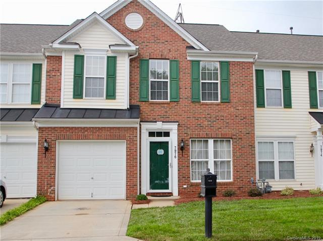7976 Mariners Pointe Circle, Denver, NC 28037 (#3527740) :: High Performance Real Estate Advisors