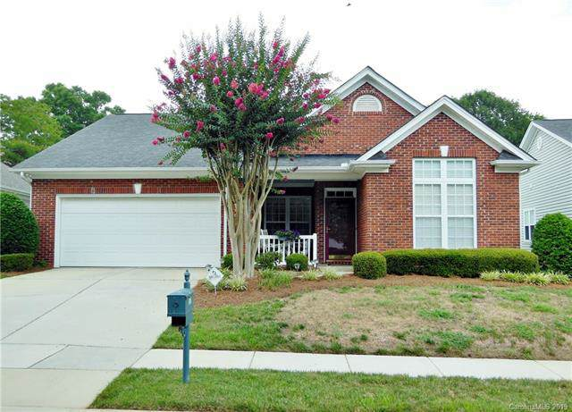 606 Ridgely Green Drive, Pineville, NC 28134 (MLS #3527752) :: RE/MAX Journey