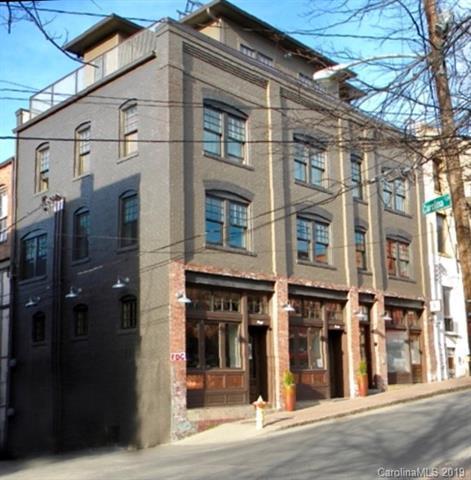5 W Walnut Street, Asheville, NC 28801 (#3527775) :: Carver Pressley, REALTORS®