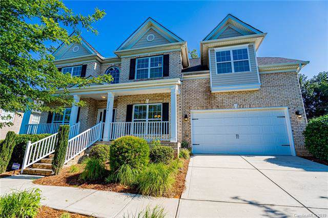 2924 Bridle Brook Way, Charlotte, NC 28270 (#3527801) :: RE/MAX RESULTS