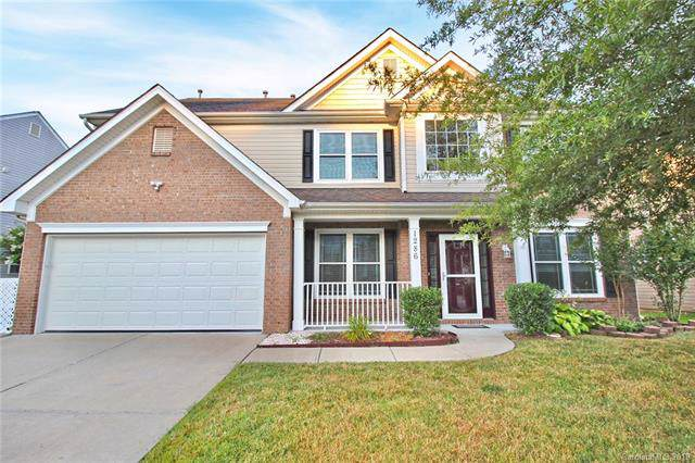 1286 Gambel Drive, Concord, NC 28027 (#3527805) :: The Elite Group