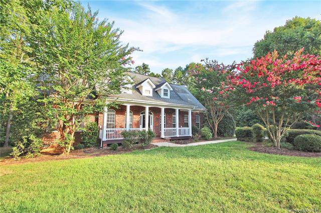 11208 Home Place Lane, Mint Hill, NC 28227 (#3527806) :: Team Honeycutt