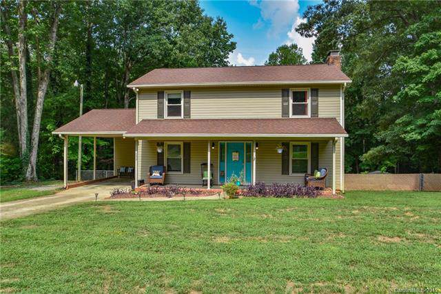 209 Cottonwood Drive, Mount Holly, NC 28120 (#3527807) :: BluAxis Realty