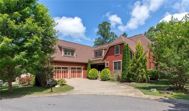 8 Applewood Drive, Asheville, NC 28805 (#3527808) :: Rinehart Realty