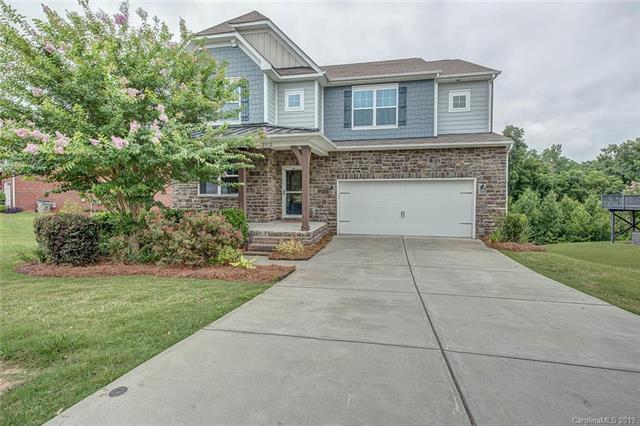 2532 Flintshire Lane, Gastonia, NC 28056 (#3527816) :: High Performance Real Estate Advisors