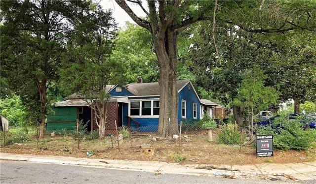 1036 Holland Avenue, Charlotte, NC 28206 (#3527826) :: Francis Real Estate