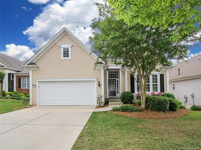 57163 Nightingale Way #95, Indian Land, SC 29707 (#3527859) :: MartinGroup Properties
