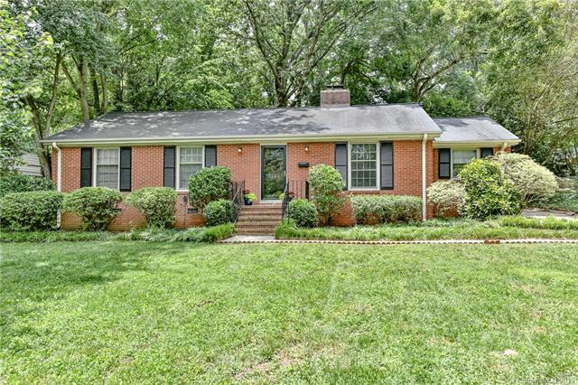 5600 Wedgewood Drive, Charlotte, NC 28210 (#3527861) :: MartinGroup Properties