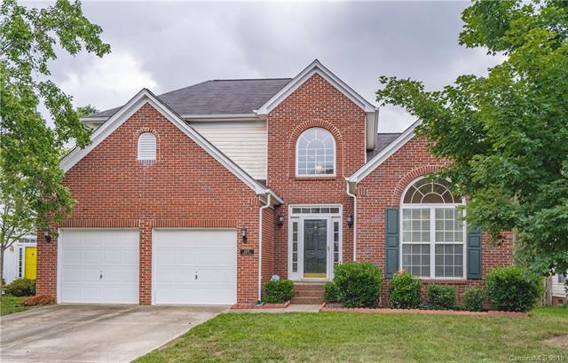 6416 Tunston Lane, Charlotte, NC 28269 (#3527868) :: High Performance Real Estate Advisors