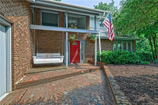 6500 Fingerlake Drive, Concord, NC 28027 (#3527869) :: The Ramsey Group